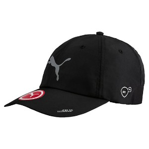 プーマ duoCELL NRGY Training cap ユニセックス Puma Black-QUIET SHADE