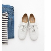DOORS FORK&SPOON Ballet Shoes【アーバンリサーチ/URBAN RESEARCH その他(シューズ)】