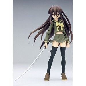 figma 灼眼のシャナ 黒髪ver.