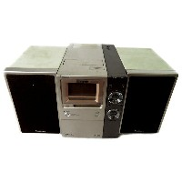 【中古】 Panasonic SA-PM770SD コンポ MD CD システム Y2294561