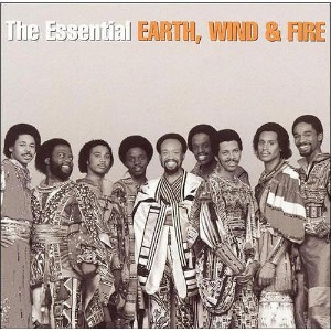 The Essential Earth, Wind & Fire (2CD)【並行輸入】