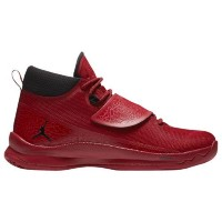 (取寄)ジョーダン メンズ スーパーフライ 5 PO Jordan Men's Super.Fly 5 PO Gym Red Black Gym Red