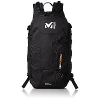 Millet Prolighter 22 hiking bag black by Millet [並行輸入品]
