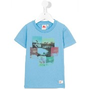 American Outfitters Kids - プリント Tシャツ - kids - コットン - 6歳