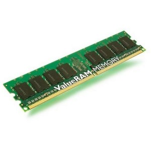 Kingston 1GB 533MHz DDR2 Non-ECC CL4 DIMM KVR533D2N4/1G