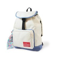 Liverty Art Fabric Dakota Backpack【マンハッタンポーテージ/Manhattan Portage リュック】