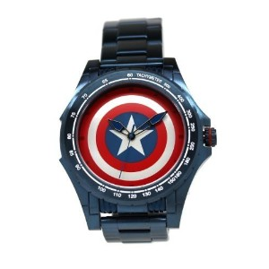Captain America The Winter Soldier Exclusive Limited Edition Watch ( ct2107)