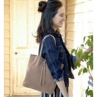 KC LAURA DI MAGGIO TOTE バッグ【グリーンレーベルリラクシング/green label relaxing トートバッグ】