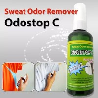 Fresh Odostop C Sports Deodorant, Deodorizers for Sweat Odor Remover Clothes, Golf, Tennis,...