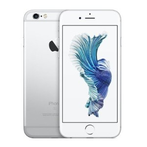 Apple au iPhone6s A1688 (MKQK2J/A) 16GB シルバー