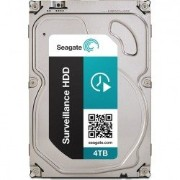 Seagate Surveillance HDD 3.5インチ内蔵HDD 4TB SATA 6.0Gb/s 5900rpm 64MB ST4000VX000