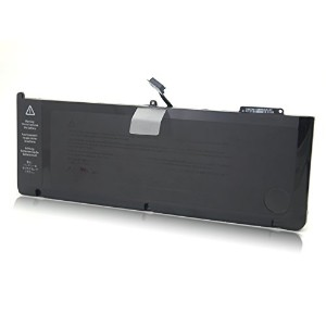 SKstyle 77.5WH New Laptop バッテリー for Apple A1382 A1286 (only for Core i7 アーリー 2011 Late 2011 ミッド...