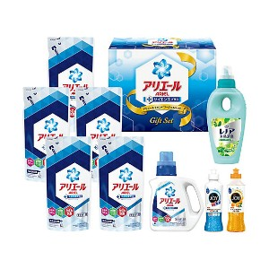 【542133】〈P&G〉アリエールイオンパワージェルセット 洗濯~~洗濯用洗剤~~その他