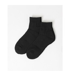 DOORS FORK&SPOON Sports Short Socks【アーバンリサーチ/URBAN RESEARCH ソックス】