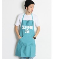 Sonny Label SECOND LAB. CALIFORNIR APRON【アーバンリサーチ/URBAN RESEARCH 食器・キッチングッズ】