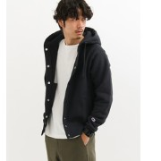 Sonny Label Champion SNAP HOODED【アーバンリサーチ/URBAN RESEARCH パーカー】