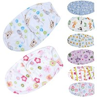 LexBlue(TM)Baby Swaddle Wrap Polar Fleece Fabric Envelopes Soft Blanket Swaddling Baby Sleepsack...