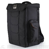 GRUV GEAR VENUEBAG01-BLK Stadium Bag, Classic Black 《リュックサック》 【送料無料】