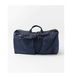 UR TRAVEL COUTURE by LOWERCASE ボストンL【アーバンリサーチ/URBAN RESEARCH メンズ ボストンバッグ NAVY ルミネ LUMINE】