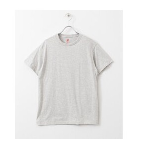 Sonny Label HANES PREMIUM JAPAN FIT CREW-NECK T【アーバンリサーチ/URBAN RESEARCH Tシャツ・カットソー】