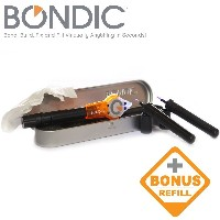 Bondic (Pro Kit) Better Than Glue! Bond, Build, Fix and Fill Almost Anything in Seconds! [並行輸入品]