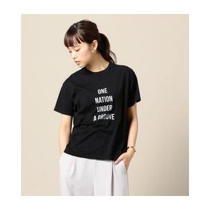 BY ロゴTシャツ【ビューティアンドユース ユナイテッドアローズ/BEAUTY&YOUTH UNITED ARROWS Tシャツ・カットソー】