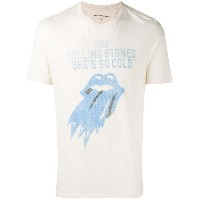 John Varvatos - The Rolling Stones Tシャツ - men - コットン/モーダル - XS