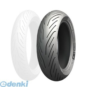 ミシュラン(MICHELIN) [701410] PILOT POWER 3 SCOOTER R 160/60R15 67H TL