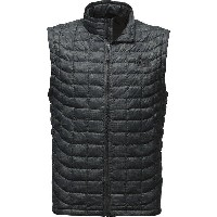 (取寄)ノースフェイス メンズ ThermoBall インサレーテッド ベスト The North Face Men's ThermoBall Insulated Vest Thyme Tigrid...
