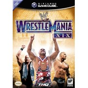 Wwe: Wrestlemania Xix / Game