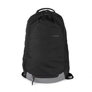 TUCANO スポーツバッグ ブラック SPORTY BAG CRATERE SPORTY BACKPACK BLACK SBKCR