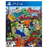 Game Soft (PlayStation 4) / パラッパラッパー 【GAME】