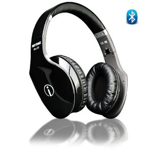 Rhythmz Wireless ステレオ ブルートゥース Headphones for オール Cell Phone Laptop PC Tablet 『海外取寄せ品』