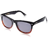 (ブラックフライズ)Black Flys FLY MEMPHIS BF-13834 1894 S.BLACK:RED TORTOISE / SMOKE FREE