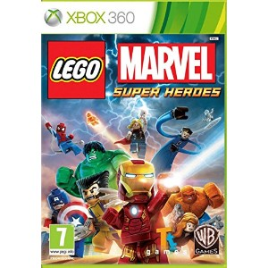 Lego: Marvel Super Heroes (輸入版:アジア)