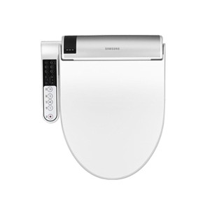 Samsung SBD-935S Digital Toilet Bidet Washlet Toilet Seat warm wind 4 Level warm water 220V &...