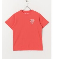 Sonny Label VANS Locals SHORT-SLEEVE T-Shirs【アーバンリサーチ/URBAN RESEARCH Tシャツ・カットソー】