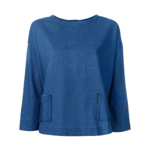 Current/Elliott - The Joni トップス - women - コットン - 2