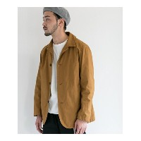 【SALE/50%OFF】DOORS D'sh Washed Coverall JACKET アーバンリサーチドアーズ コート/ジャケット【RBA_S】【RBA_E】【送料無料】