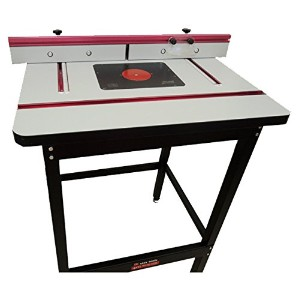 staxtools 401 Wood Cooker Router Table