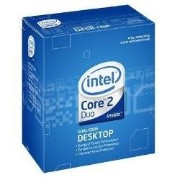 Intel Core2Duo E7600 3.06GHz BX80571E7600