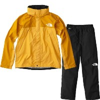 TheNorthFace(ノースフェイス) RAINTEX FLIGHT TY L NP11625