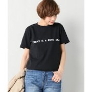 MARK GONZALES GOOD DAY Tシャツ【イエナ/IENA Tシャツ・カットソー】
