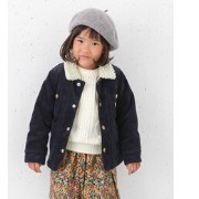 DOORS Lee×DOORS-natural- BOA COVERALL(KIDS)【アーバンリサーチ/URBAN RESEARCH その他(アウター)】