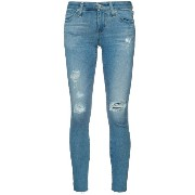 Ag Jeans ダメージ スキニージーンズ
