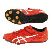 アシックス(ASICS) HEATSPRINT FR 7 TTP520.2301 (Men's)