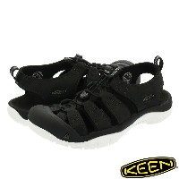 KEEN MEN NEWPORT ATV 【メンズ】 キーン メン ニューポート ATV BLACK/STAR WHITE