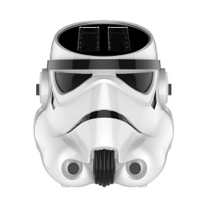 Star Wars Stormtrooper Toaster by Pangea Brands