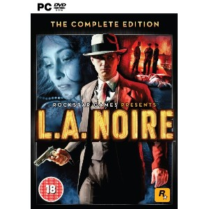 L.A. Noire: The Complete Edition (PC) (輸入版)