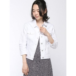 TOMMY HILFIGER (W)フィッテッドジャケット トミーヒルフィガー【送料無料】